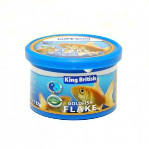 Fish Food & Treats